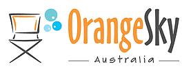 RentEzy new user registrations donations to Orange Sky Australia