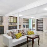 Furnished rental homes