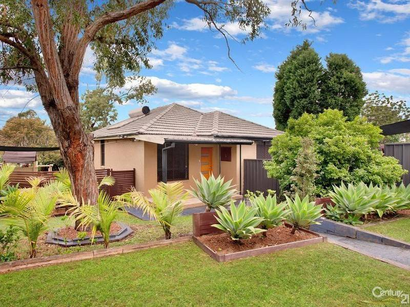 32 Cartwright Crescent Lalor Park NSW 2147