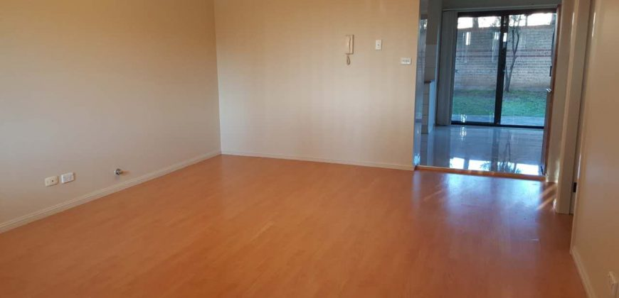 Townhouse 3BR for Professional Couple/family