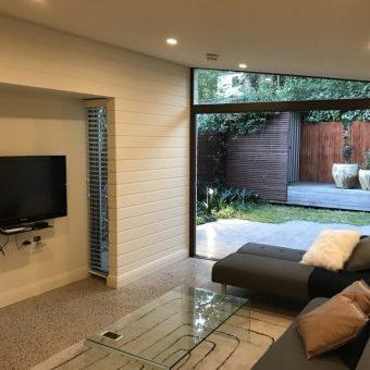 Furnished 2 Bedroom Garden Apartment – Paddington – Inclusive of Bills