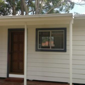 GRANNY FLAT 2 bed Eastwood Sydney