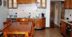 Fully furnished 4 bedroom house