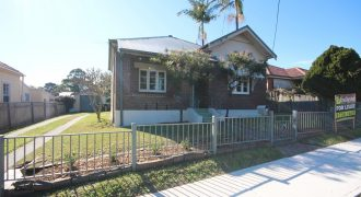 Gladesville 3 bed family home