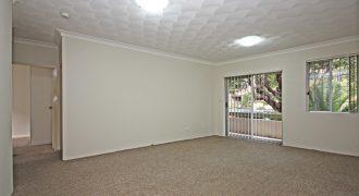 Strathfield unit for rent