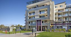 Homebush West apartment 3 beds 2 baths