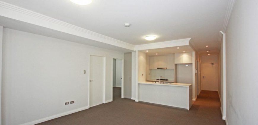 Homebush West apartment 2 beds 2 bath