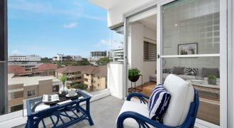 Homebush affordable housing one bed apartment