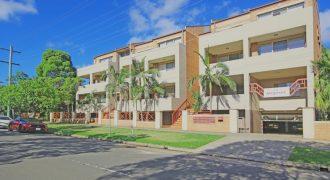 Apartment in North Parramatta for rent