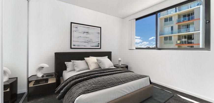 Merrylands apartment 1 bed 1 bath 1 car