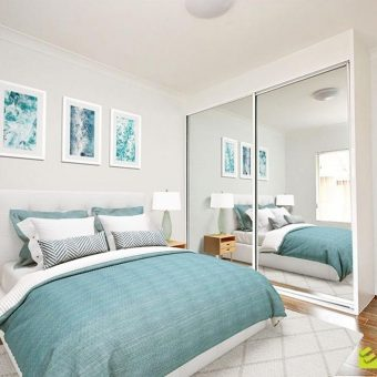 Dulwich Hill large renovated apartment