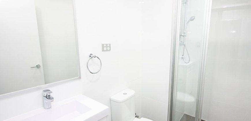 Homebush West apartment 3 beds 2 baths 2 car