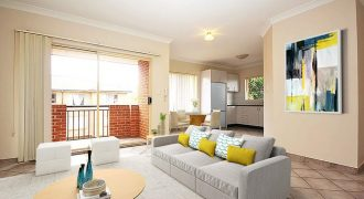 Hurlstone Park 2 bed large unit for rent