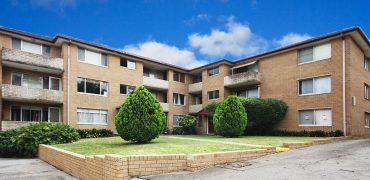 North Parramatta Unit for rent 2 bed