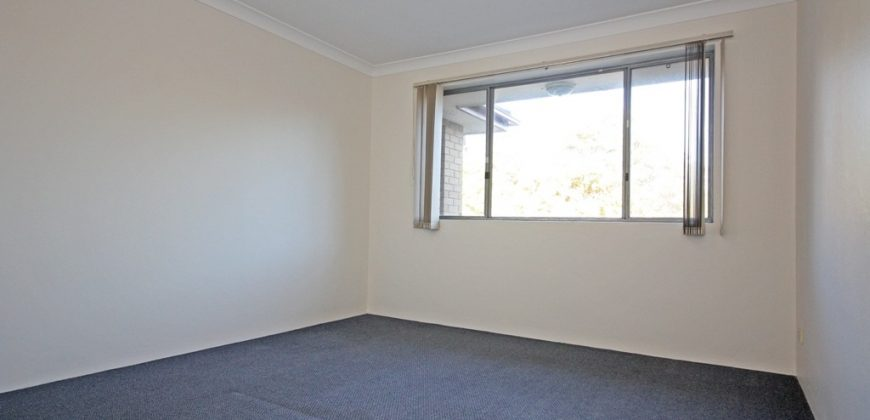 North Parramatta Unit for rent 2 bed