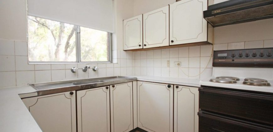 Lane Cove 3 bed unit for rent