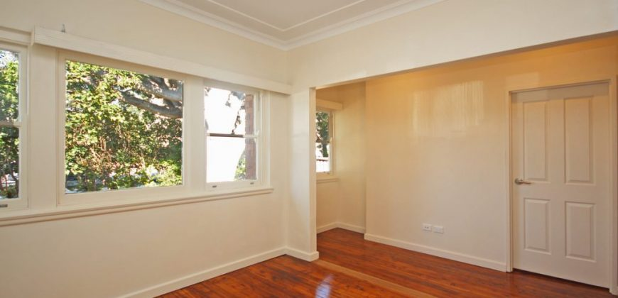 Unit for rent 204 Blaxland Rd Ryde
