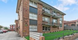 Leichhardt, Hay St unit with car space