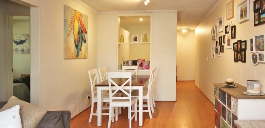 Concord 2 bed apartment for rent