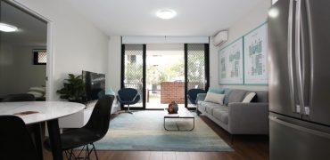 Homebush, new luxury apartments