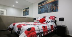 Darlinghurst furnished city apartment
