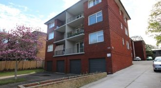Summer Hill 2 bed unit for rent