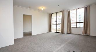 Sydney 1 bed apartment