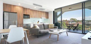 Lewisham modern 1 bed apartment