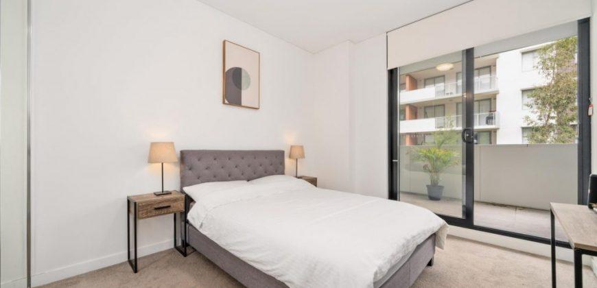 Botany 2 bed 2 car apartment