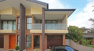 Merrylands 5 bed new duplex