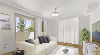 Homebush West convenient 2 bed unit