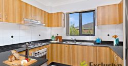 Homebush West renovated 2 bed unit