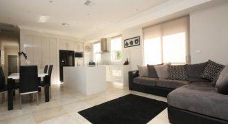 Leichhardt luxurious 2 bed apartment